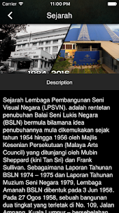 LPSVN Mobile Apps v2- screenshot thumbnail