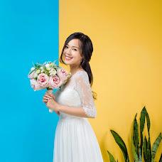Wedding photographer Thanh binh Le (BinhLe). Photo of 02.10.2018
