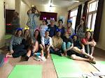 200 hours yoga teacher training in India, Rishikesh