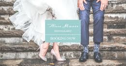 Photography Booking Now - Wedding Announcement item
