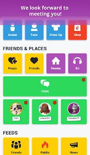 Club Cooee App