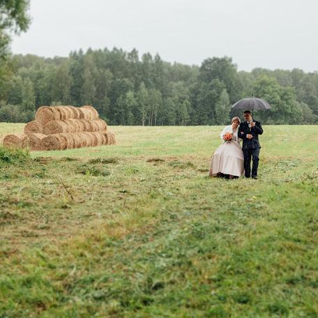 Wedding photographer Sergey Bablakov (reeexx). Photo of 17.09.2017