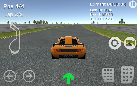 I.C.E Motor Racing 1.0 screenshot 233424
