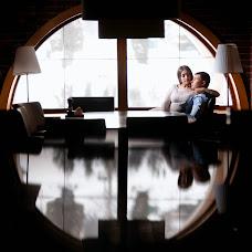 Vestuvių fotografas Mariya Petnyunas (petnunas). Nuotrauka 09.04.2018