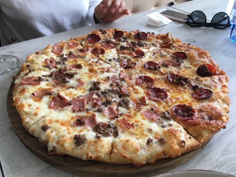 Foto Pizza Miño 15