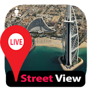 Live Earth Map Global Street View Satellite View