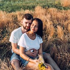 Wedding photographer Marina Guselnikova (Marizi). Photo of 09.07.2018