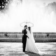 Wedding photographer Toñi Olalla (toniolalla). Photo of 02.12.2016