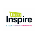 Lincs Inspire Libraries icon