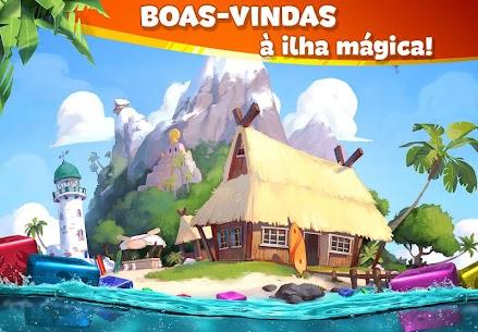 Lost Island Apk Mod Vida Infinita 6