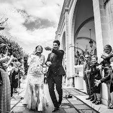 Wedding photographer Matteo Lomonte (lomonte). Photo of 14.07.2017