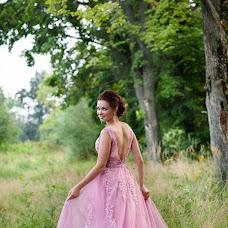 Wedding photographer Tatyana Cherchel (Kallaes). Photo of 06.09.2017