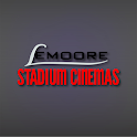 Lemoore Stadium Cinema icon
