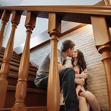Huwelijksfotograaf Evgeniy Zagurskiy (NFox). Foto van 20.05.2017