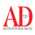 Architectural Digest Mid East icon