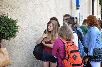 Photo: Azurové pobřeží v jižní Francii - návštěva muzea Parfumerie Galimard v Eze (sobota 28. červen 2014).