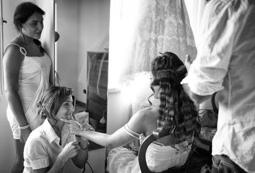 Wedding photographer Barbara Fabbri (fabbri). Photo of 23.09.2014