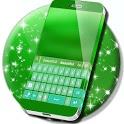 Keyboard Green icon