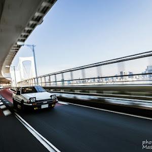 スプリンタートレノ AE86 GT-APEXのカスタム事例画像 イチDさんの2020年01月01日00:07の投稿