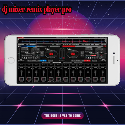 Best Dj App For Android Free Download — TTCT