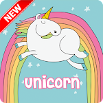 Unicorn Wallpapers Icon