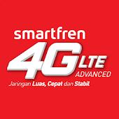 Smartfren 4G LTE Edukasi