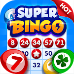 Super Bingo HD™ Icon