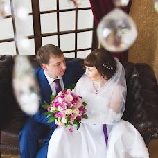 Wedding photographer Grisha Kudashov (kgfoto). Photo of 03.11.2015