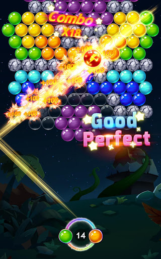 Bubble Shooter 2020 - Free Bubble Match Game  screenshots 16