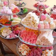 К чему снится сладости?