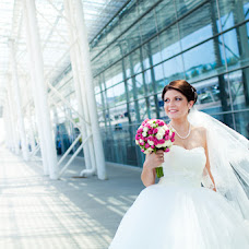Wedding photographer Irina Sereda (IrynaSereda). Photo of 01.08.2014
