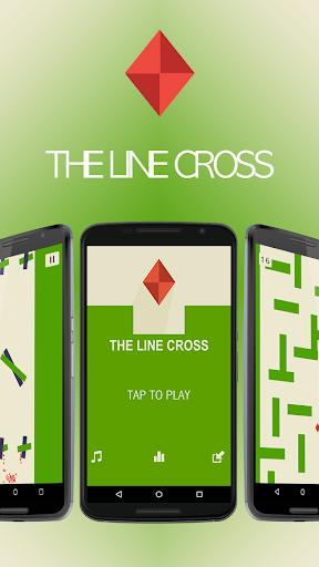 The Line Cross