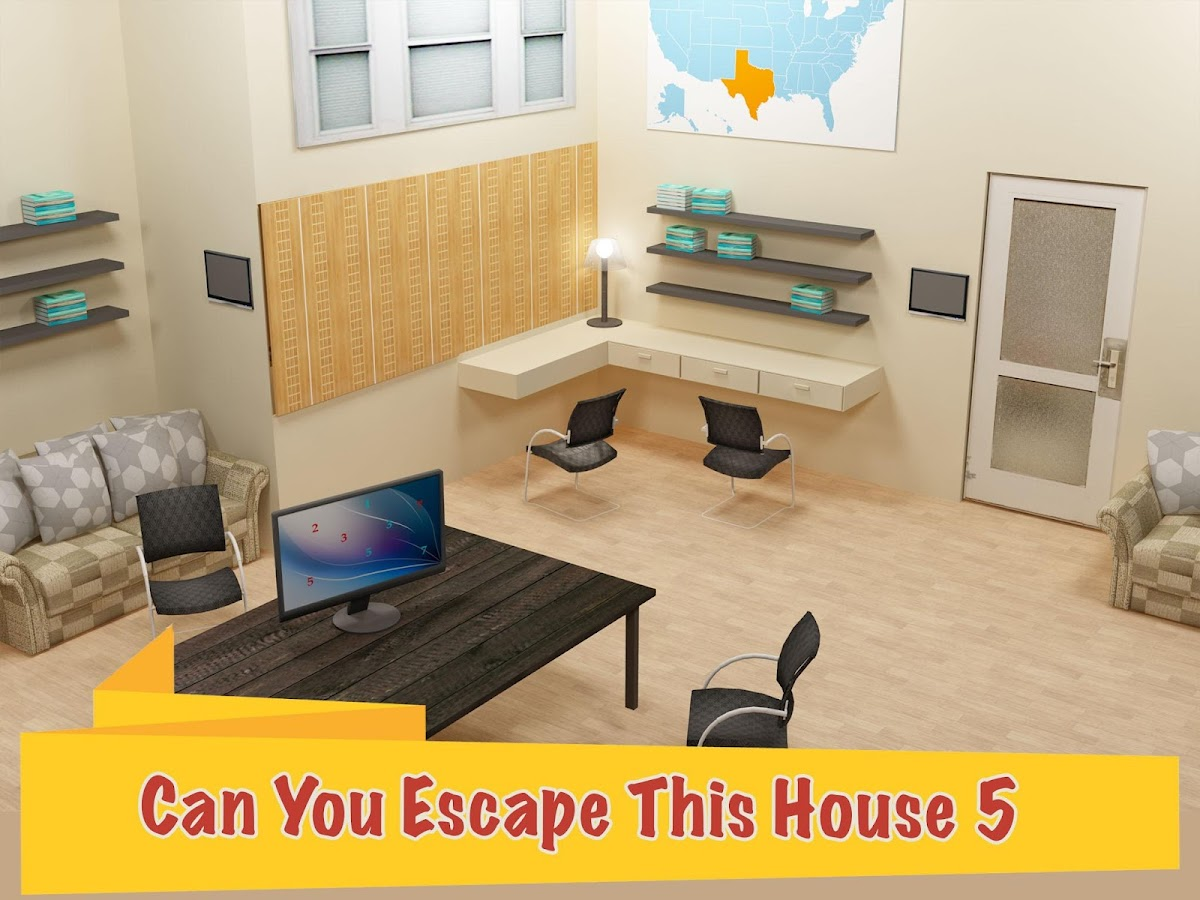 Can You Escape this House 5- screenshot