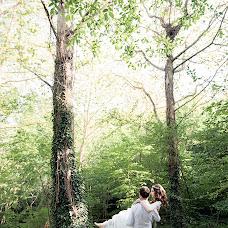 Wedding photographer Alla Ryabichenko (AllaR). Photo of 09.06.2018