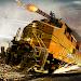 Train Battle Attack Icon