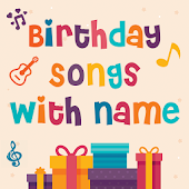 Birthday Songs with Name (Song Maker)