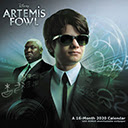 Artemis Fowl Wallpapers HD for New Tab