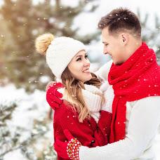 Wedding photographer Marina Demchenko (Demchenko). Photo of 22.01.2018