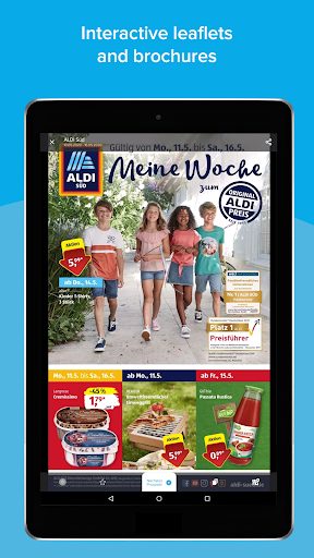 marktguru leaflets & offers 3.14.0 screenshots 15
