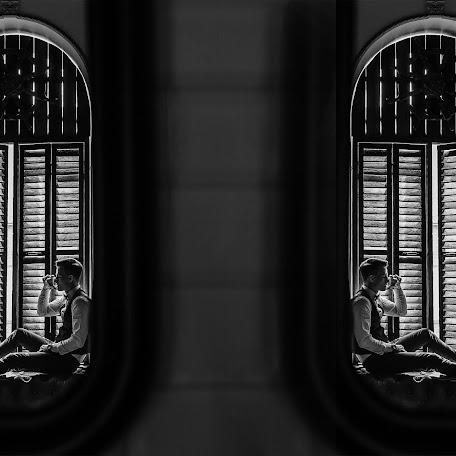 Свадебный фотограф Татьяна Шахунова-Анищенко (sov4ik). Фотография от 18.01.2018
