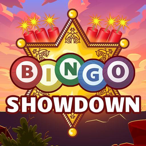 Bingo Showdown - Jogos do Bingo ao Vivo