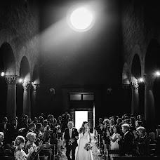 Fotógrafo de bodas Andrea Di giampasquale (digiampasquale). Foto del 13.04.2019