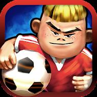 Kung fu Feet: Ultimate Soccer [Мод: много денег]