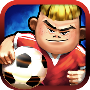 Kung fu Feet: Ultimate Soccer for PC and MAC