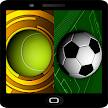 3D Sports LWP Background game APK