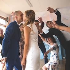 Wedding photographer Elizaveta Timoshenko (phTimoshenko). Photo of 09.09.2016
