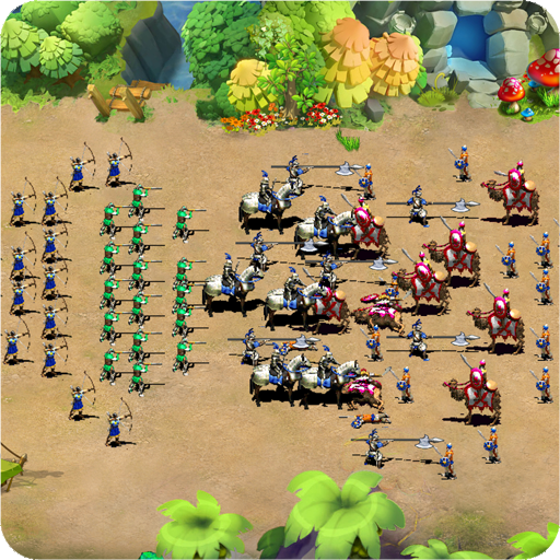 Empire Defense: Free Strategy Defender Games (game)