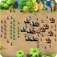 Empire Defense: Free Strategy Defender Games apk