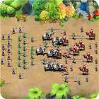 Empire Defense: Free Strategy Defender Games icon