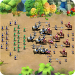 Empire Defense: Free Strategy Defender Games 3.1